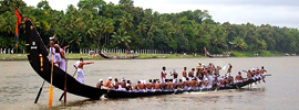 Kerala Tourism Guide