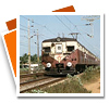 Western India By Rail
