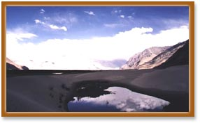 Nubra Valley - Ladakh
