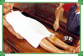 Ayurveda in South India