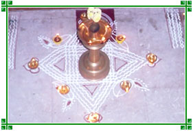 Karthigai Deepam - Karthigai Dipam Festival in Tamil Nadu ...