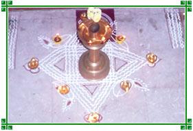 Karthigai Deepam - Karthigai Dipam Festival in Tamil Nadu ...