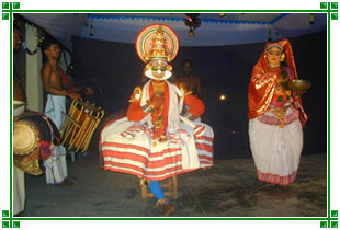 Culture of South India - South Indian Culture - South India ...