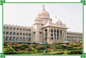 Travel to Bangalore - Bangalore India - Bangalore City - Bangalore ...